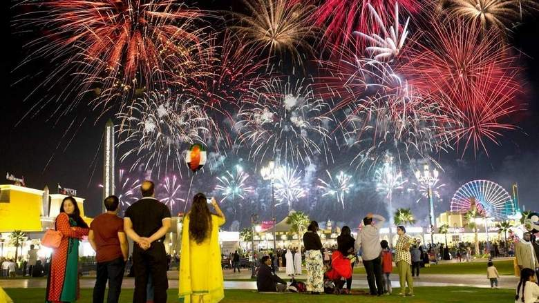 Eid El-Fitr celebrations in MENA region