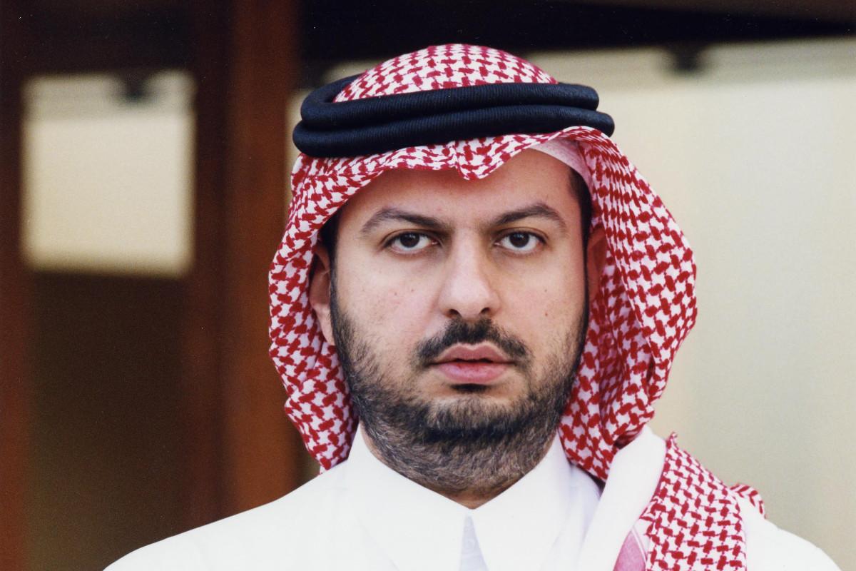 Abdullah bin Mosaad