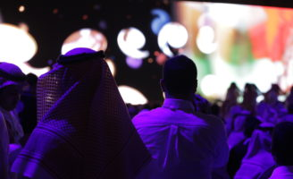 MiSK Gobal Forum: A Celebration of Youth in Saudi Arabia / KAWA