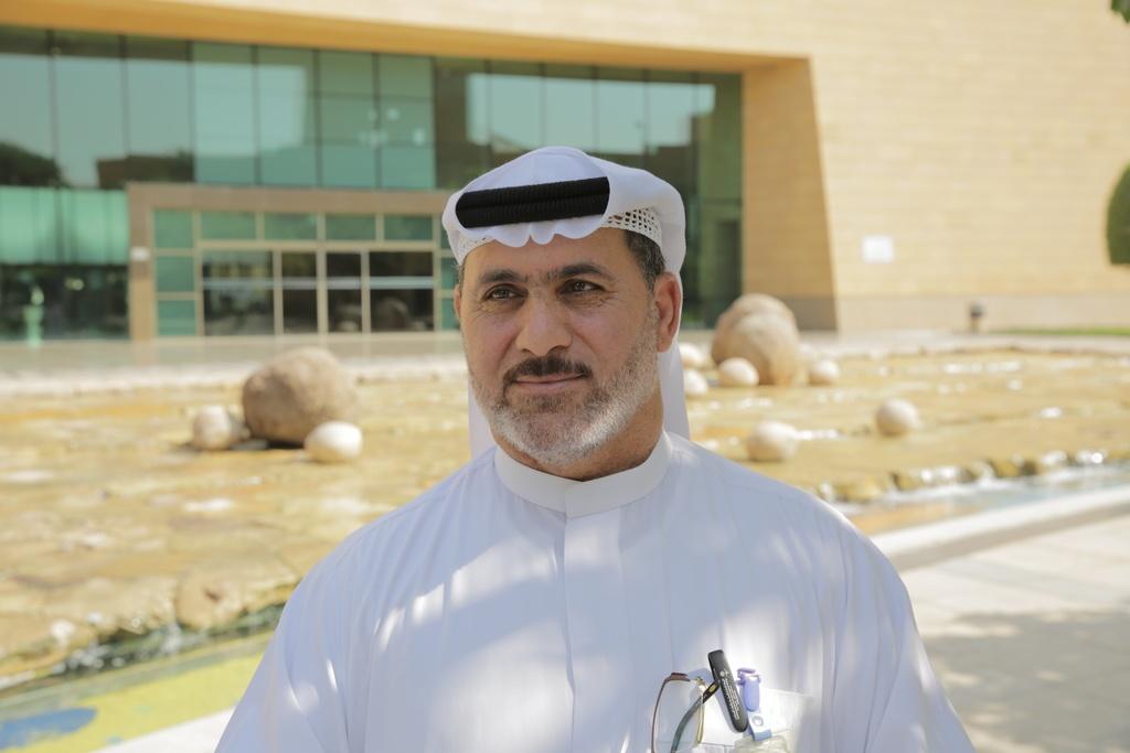 Ali Ibrahim Al-Hamad