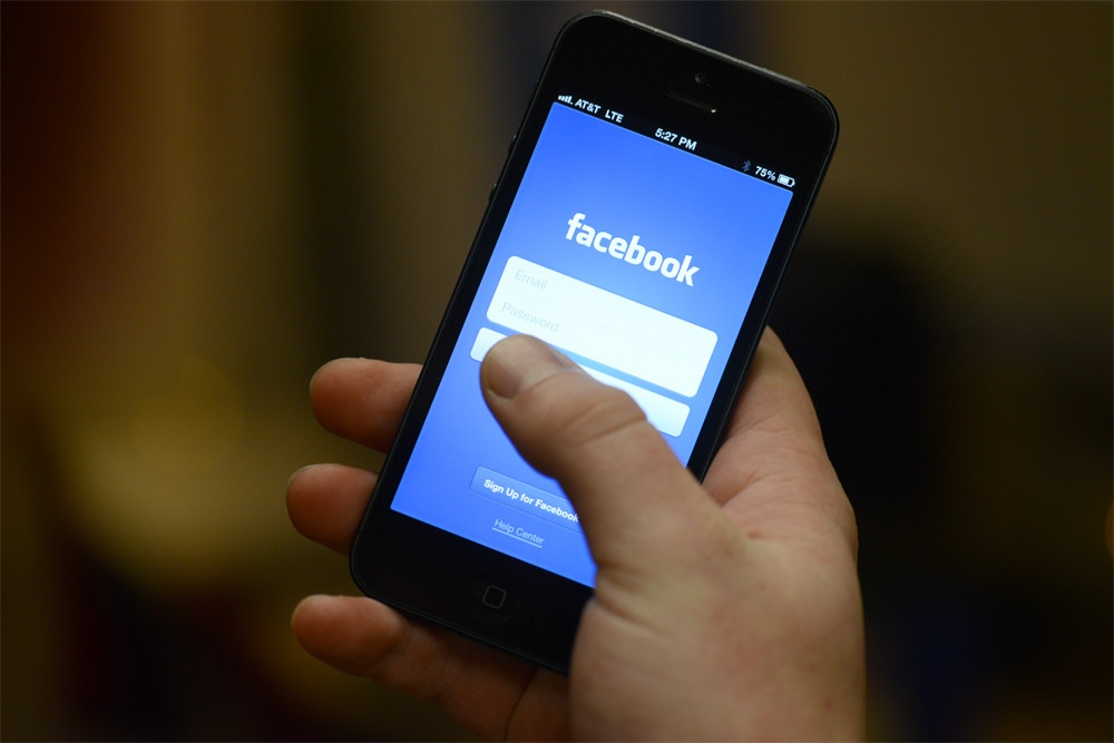 L'application Facebook pour iPhone est enfin disponible en langue arabe