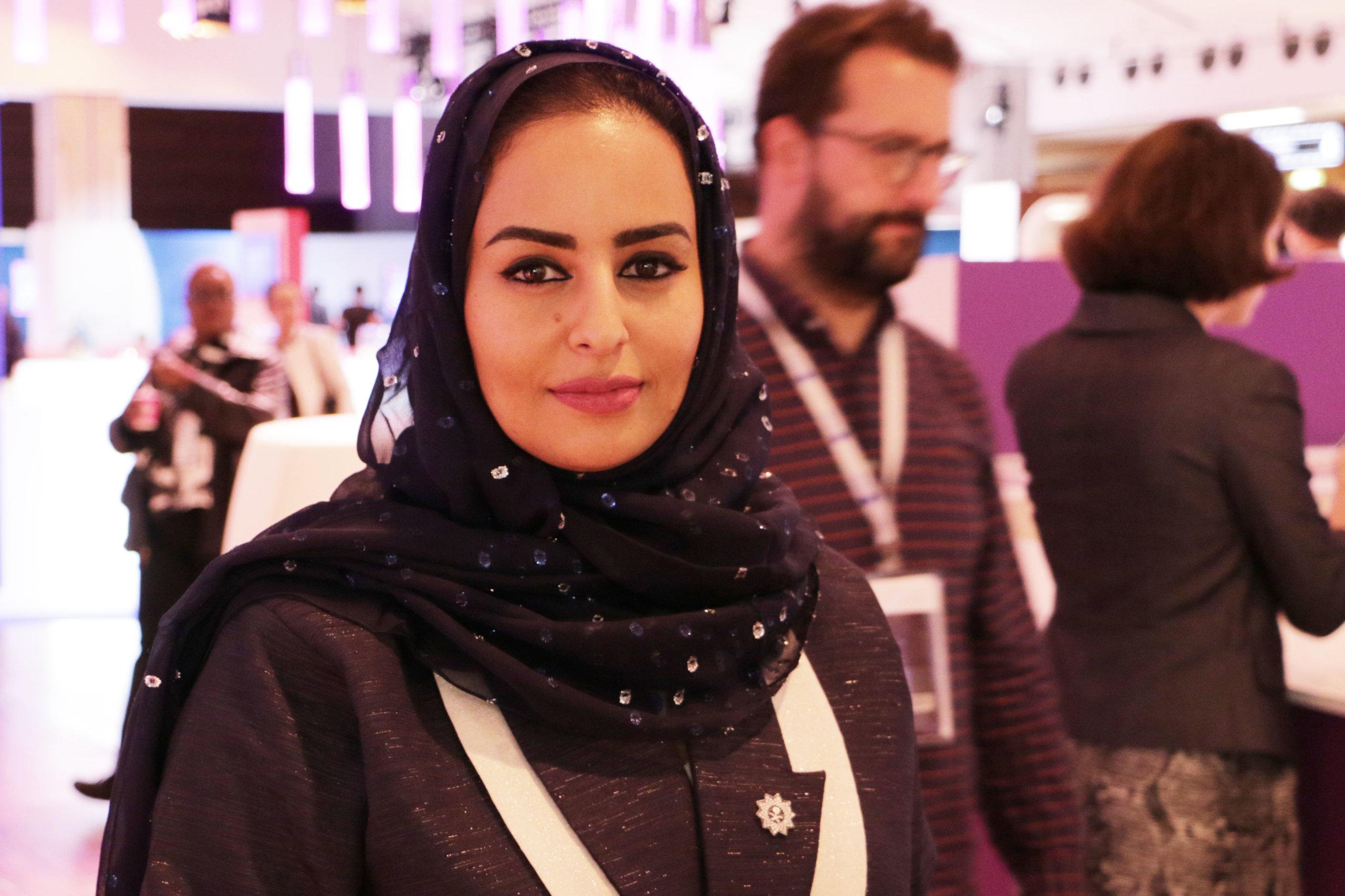 Deemah Al Yahya