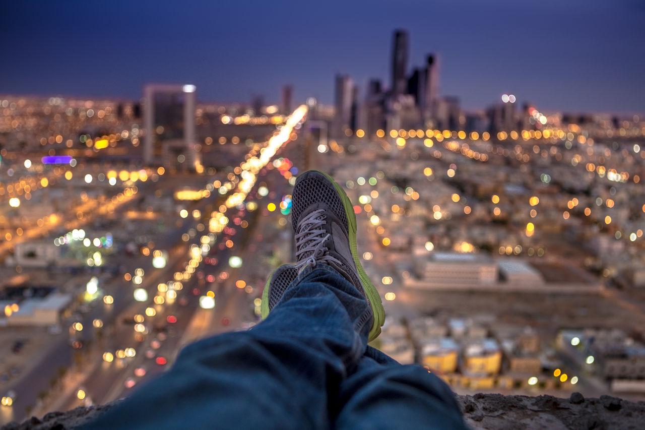 La jeunesse saoudienne se tourne vers les startups