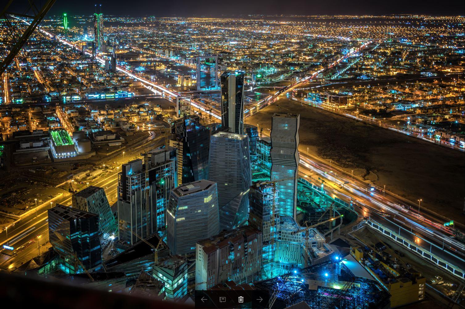 Nomu : le marché qui fait la part belle aux PME saoudiennes. Crédits : EyeEm
