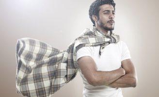 Omar Hussein © Fahad Shamsheer