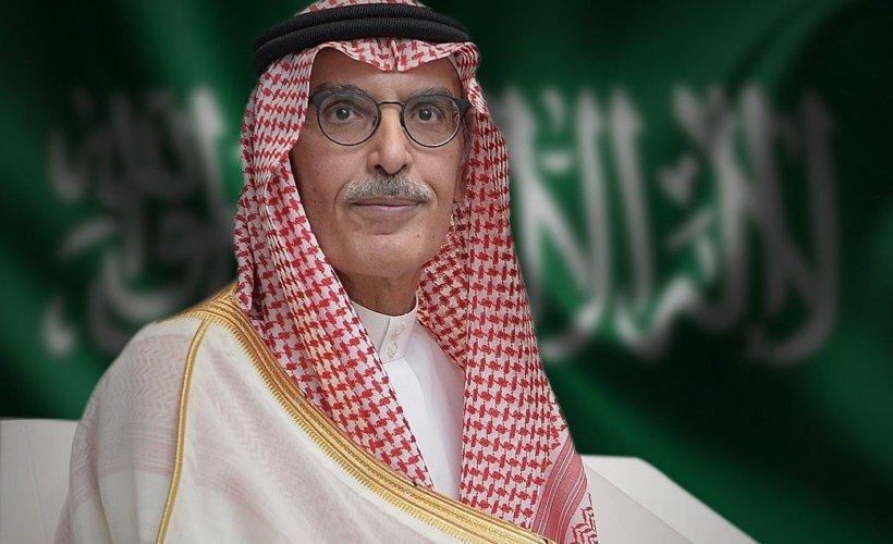 Prince Badr Bin Abdul Mohsen Bin Abdulaziz Al Saud © Maged Al Amoudi
