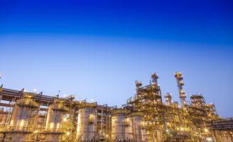 Sadara, le complexe chimique en Arabie saoudite © Sadara