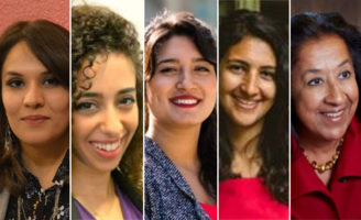 5 inspiring female entrepreneurs in the Arab World