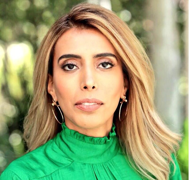 Sumaya Al-Nasser, première Ambassadrice de la Paix en Arabie saoudite