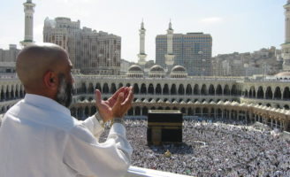 5 Things You Didn't Know About the Muslim Pilgrimage © Ali Mansuri