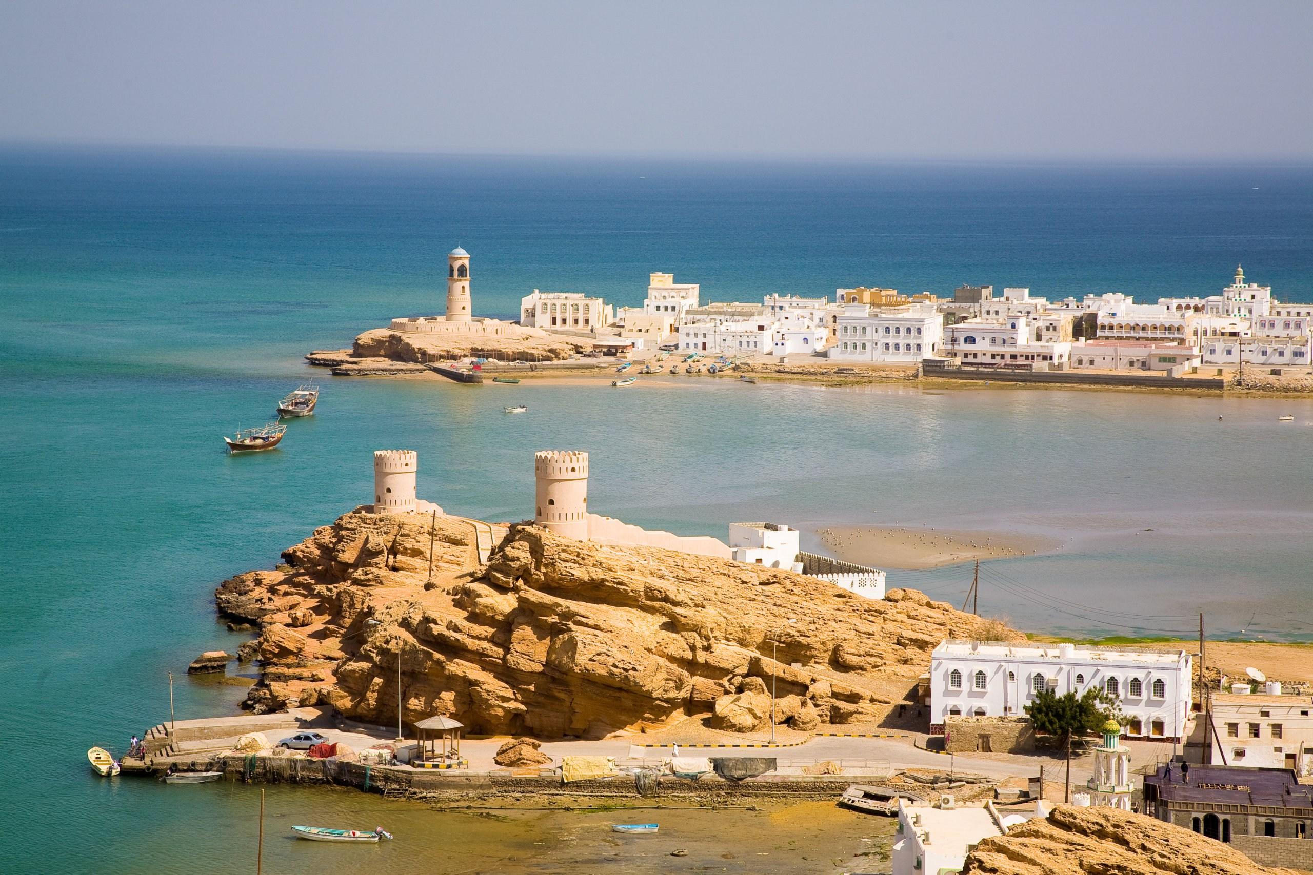 Un nouveau visa électronique à 11 euros pour visiter Oman © Andries Oudshoorn