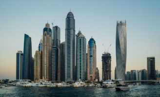 UAE tops Arab countries in term of competitiveness