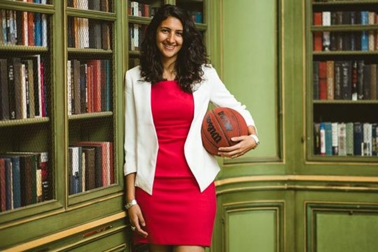 Yasmin Helal