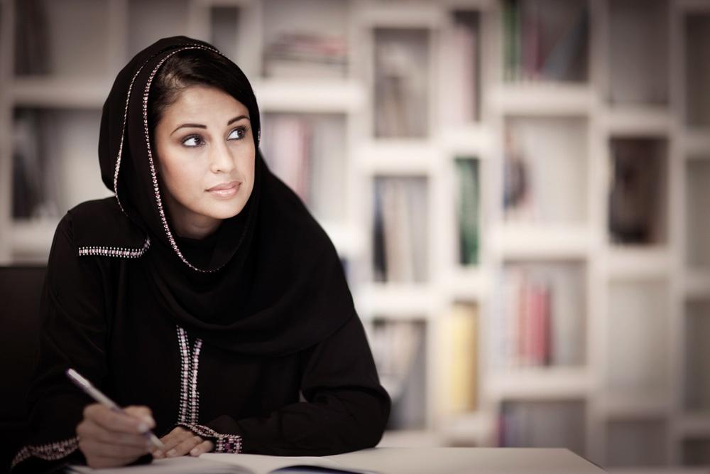 Naziha Deriche