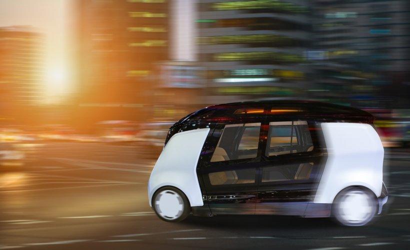La Mecque : en 2020, des bus intelligents transporteront les pèlerins © scharfsinn86