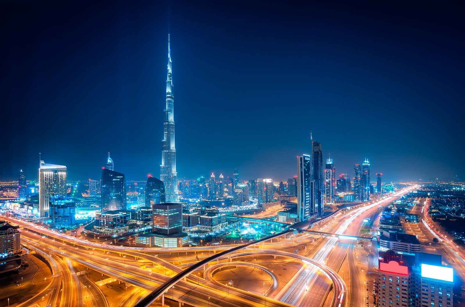 Dubai's Expo 2020 will inject more than 33 billion dollars into the Emirati economy