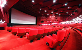 Jeddah Opens the Second Movie Theater in Saudi Arabia