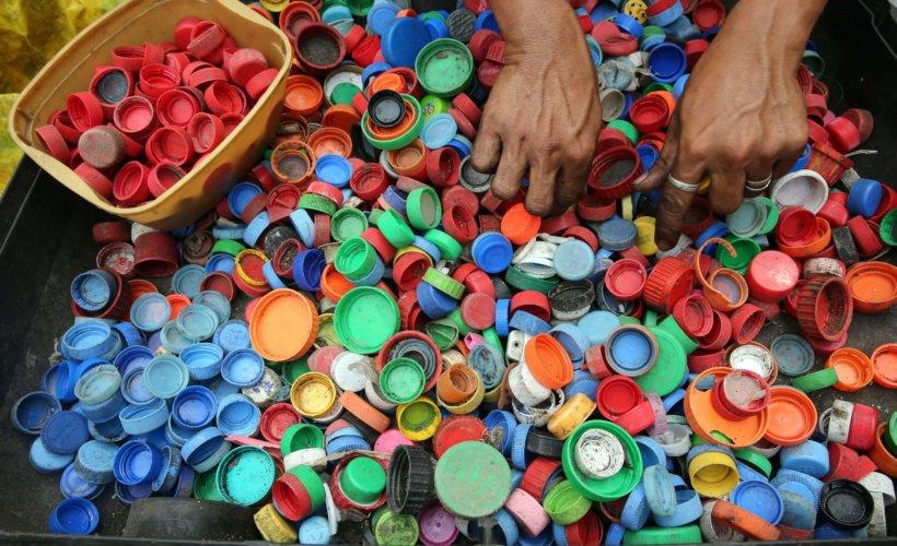 En Jordanie, Green Wheels récupère les bouchons en plastique et canettes pour aider les personnes handicapées