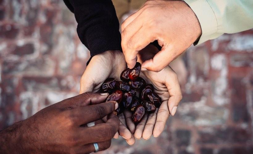 1,1 million de tonnes et 160 variétés de dattes sont récoltées en Arabie saoudite chaque année.