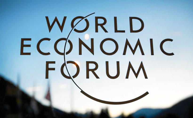 Le Forum économique mondial se tiendra à Davos du 23 au 25 janvier 2018 © WEF