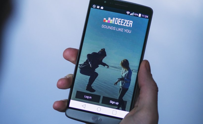 Deezer Kicks Off in Middle East and North Africa