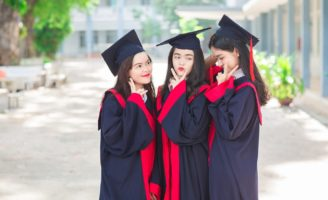 Dubai, a choice destination for Chinese students