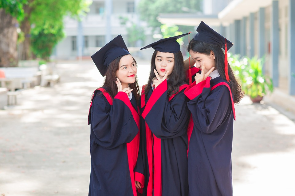 Dubai, a choice destination for Chinese students