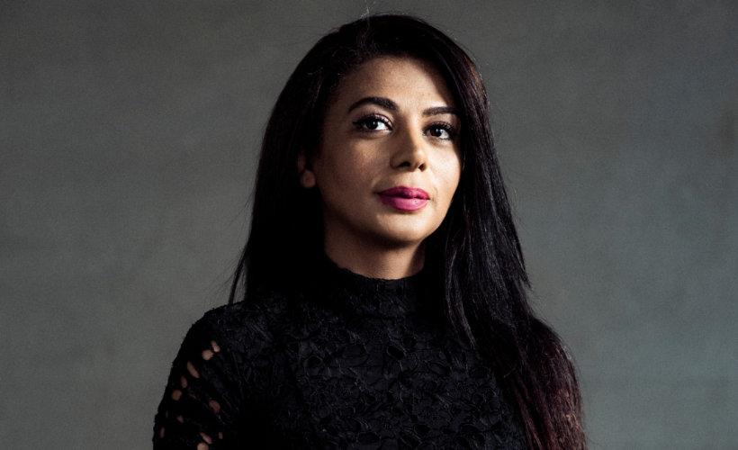Ghada Aboud / DR