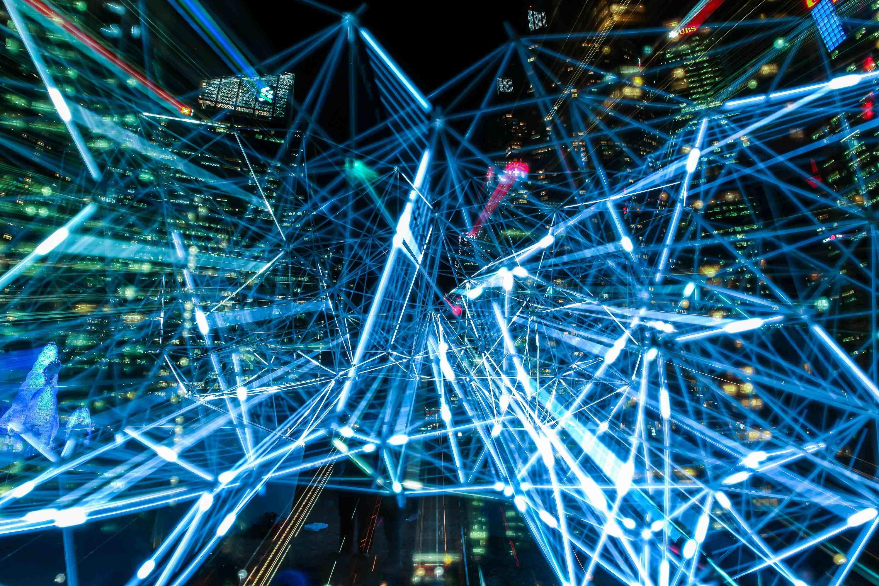 Neom, Tesla, CERN et ITER : les hubs technologiques de demain
