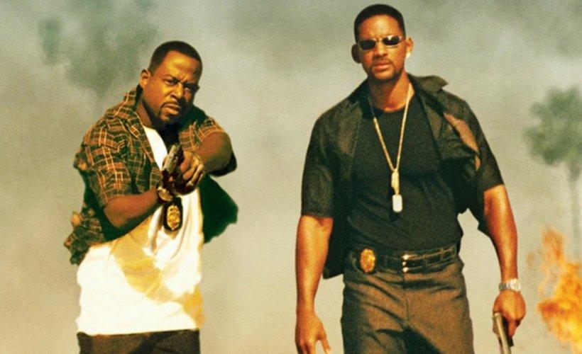 Bad Boys (1995) © Simpson/Bruckheimer Films