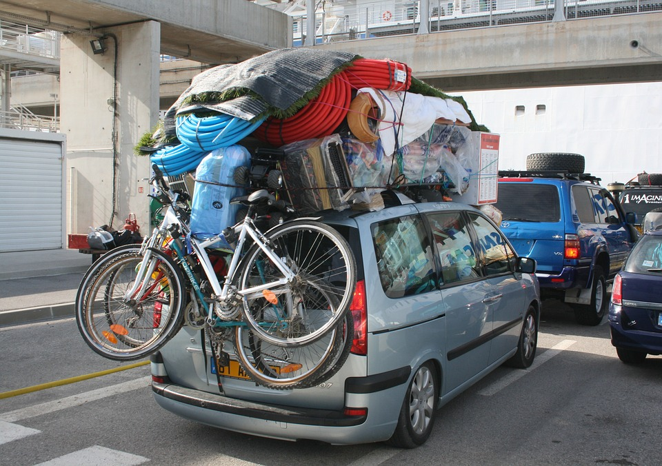 AirWayBill may spell the end of overloaded cars