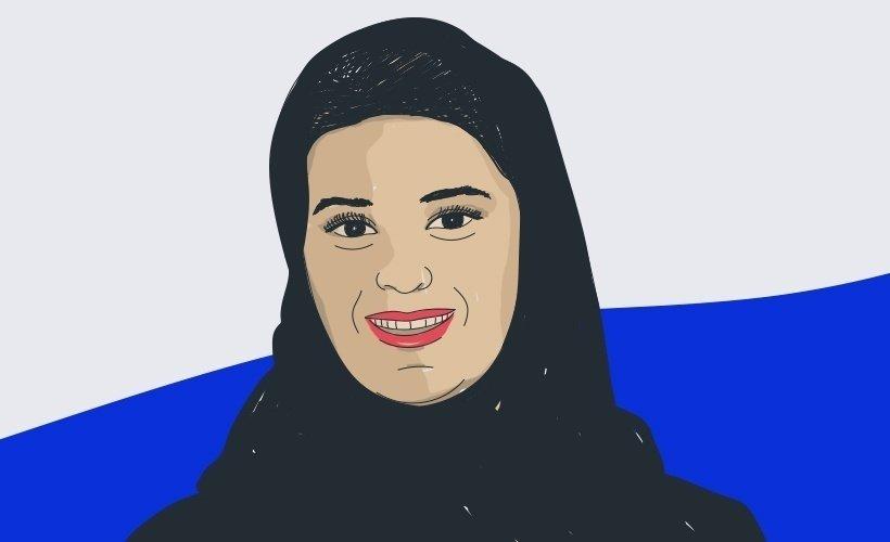 Sarah Al Souhaïmi