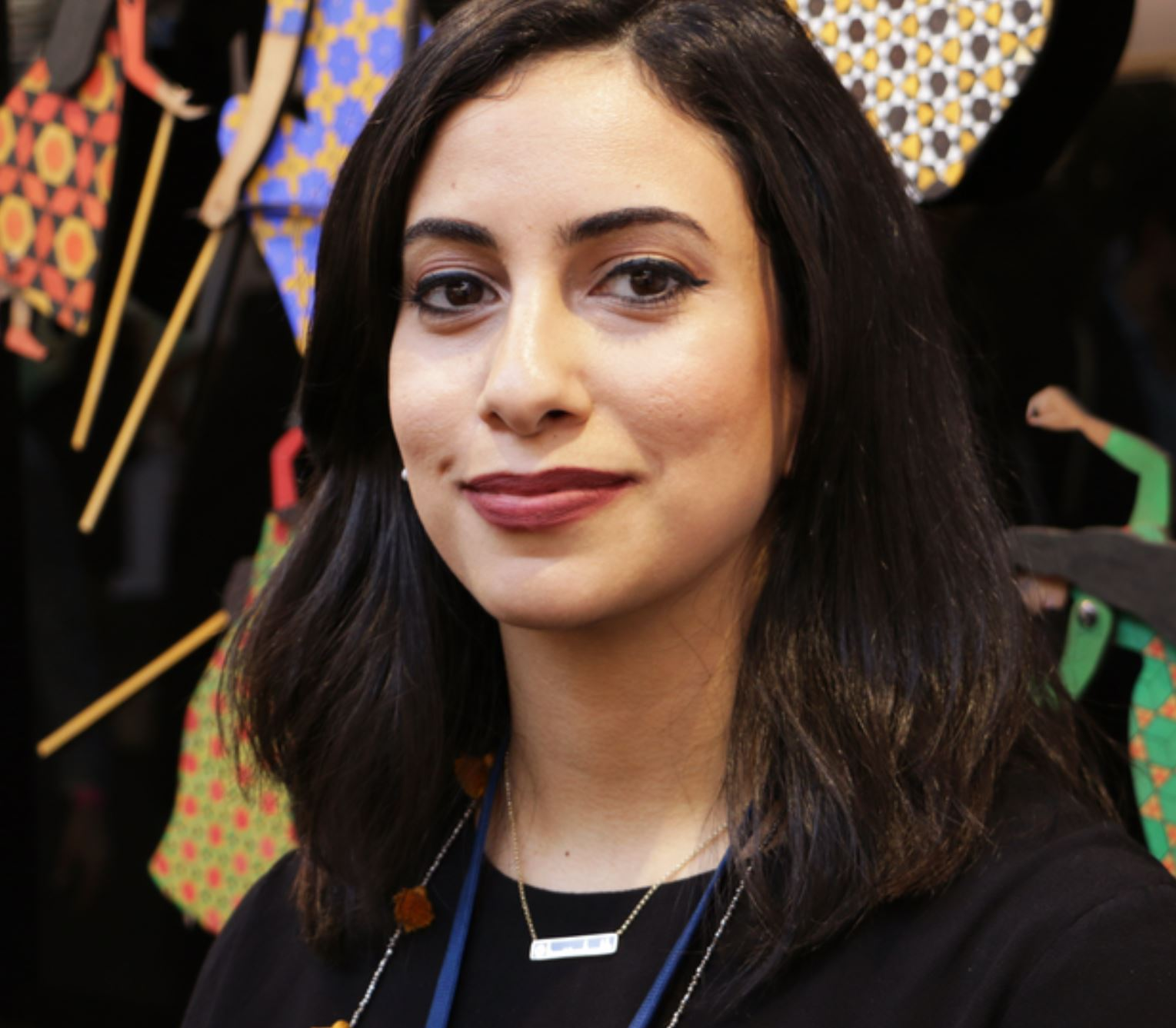 Sarah Al Abdali