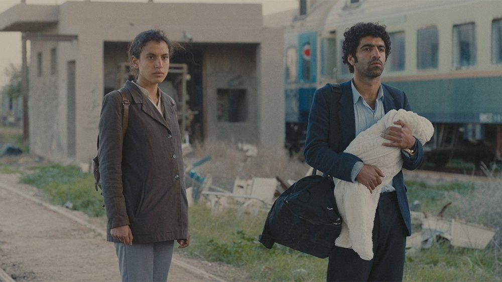 The Journey de Mohamed Jabarah Al Daradji a reçu le Grand Prix au Festival des cinémas arabes 2018 © The Journey