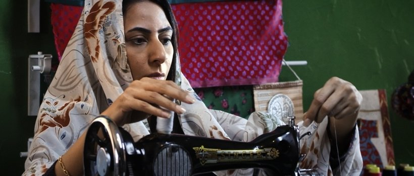The Wedding Dress, une oeuvre cinématographique saoudienne